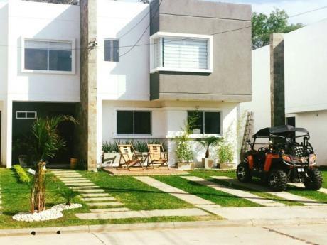 Hermosa Casa Brisas Del Norte