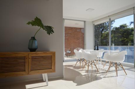 Increible Penthouse Zona Casa Rica Molas Lopez