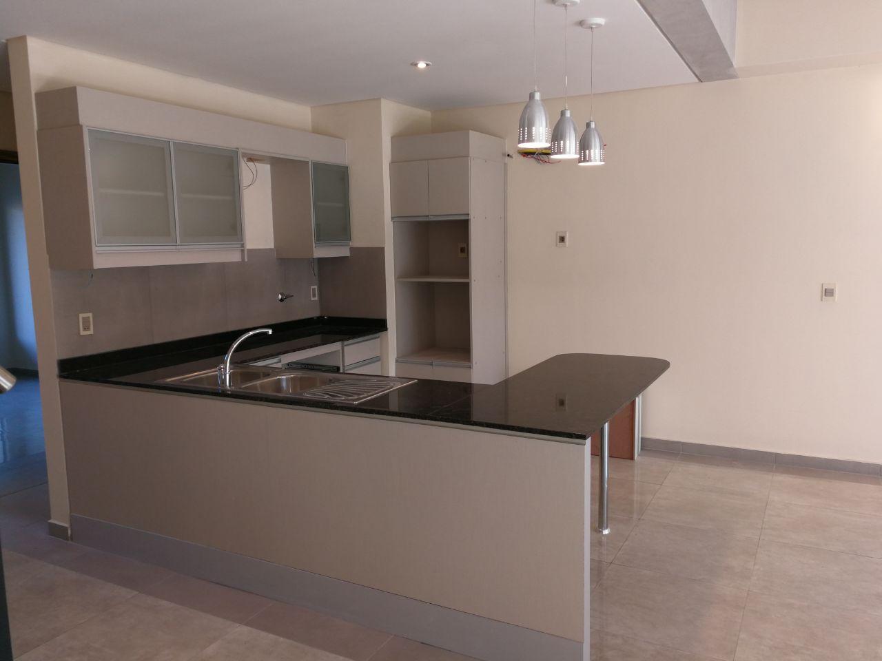 Duplex A Estrenar De 3 Dormitorios Con Piscina En Zona Goethe