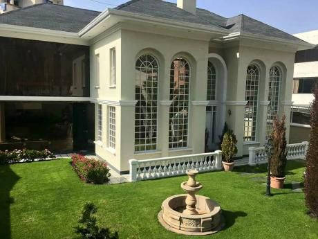 Bella Casa En Venta