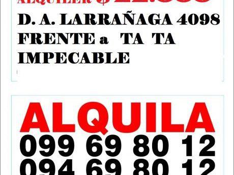 #duplex  Frente Al Antel Arena