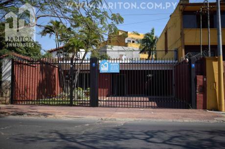 Casa Para Oficina Sobre Brasilia