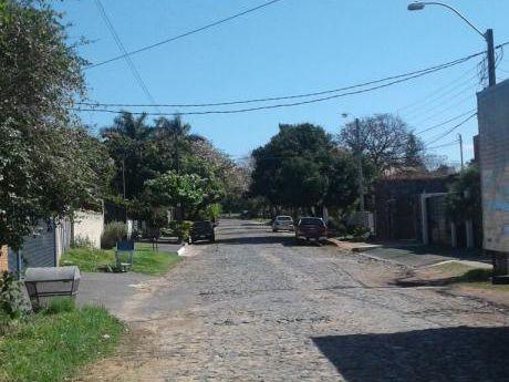 Vendo Casa A Demoler Oferta Barrio San Cristobal 12x34
