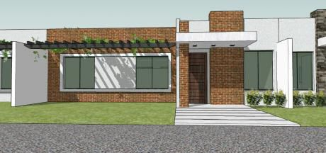 Casa Tipo Duplex