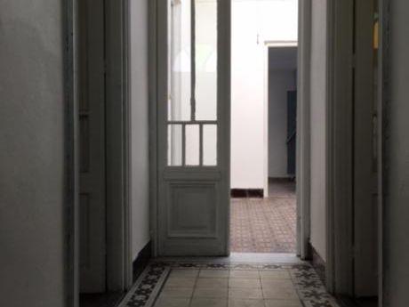 Casa De 3 Dormitorios En Capurro