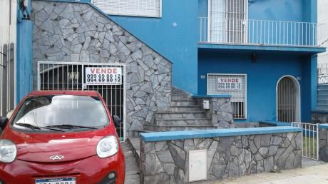 # Bajó A U$s 225.000=parque Batlle. Toda En Planta Baja
