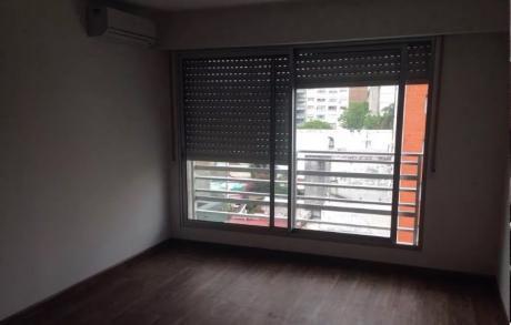 1 Dormitorio A Estrenar En Pocitos. $20.500
