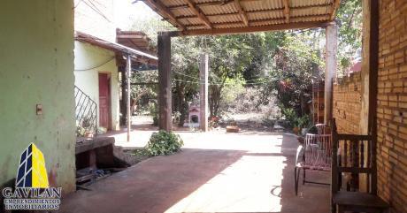 Vendo Residencia En Barrio San Jose