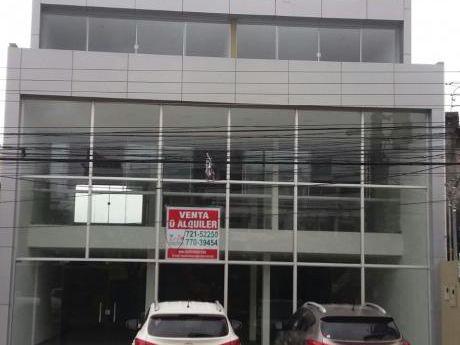 En Alquiler O Venta Edificio De 3 Plantas Zona Norte 2do. Anillo  Av. Banzer