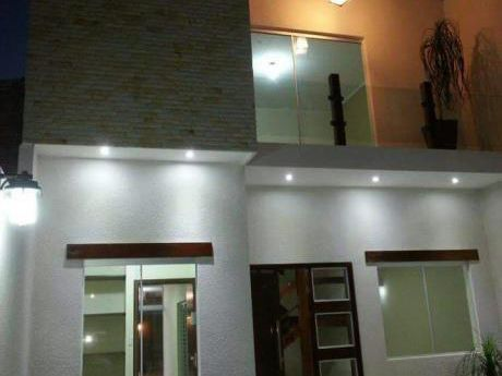 Casa En Av. Banzer 9no Anillo