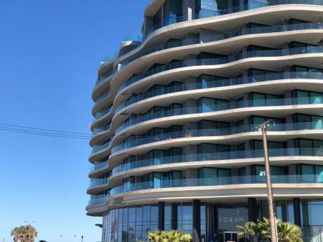 Edificio Forum! Espectacular Apartamento De 1 Dormitorio A Estrenar