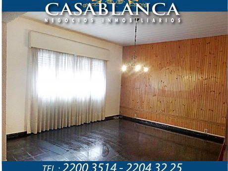Casablanca - A Pasos De Avenidas, P.u En Una Planta