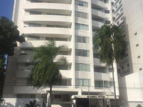 Departamento En Alquiler En El Edificio Alameda Potosi