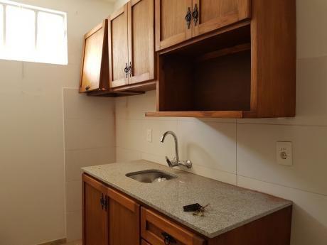 Alquiler Apartamento 1 Dormitorio En Prado