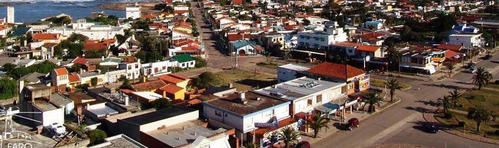 Casco Viejo La Paloma