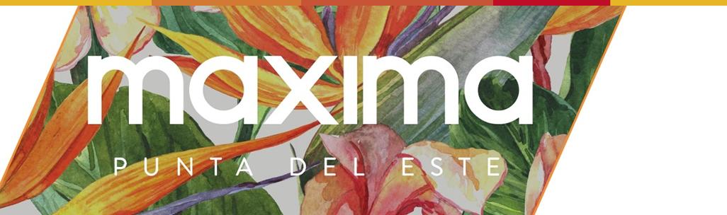 Feria Máxima: moda y diseño en Punta del Este