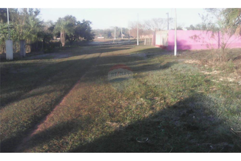 Terreno En Caacupe 360 M2