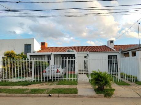 Extranjera Vende Por Viaje Casa En Zona Norte, El Remanso 2