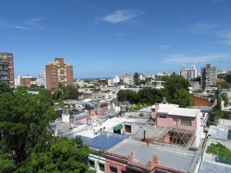 2 Dormitorios A Pasos De Av. Brasil