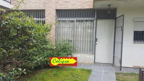 Para Entrar A Vivir ! Cerca Comercios -inmobiliaria Calipso