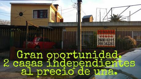 Gran Oportunidad Por Viaje - Pamplona Y Purificación