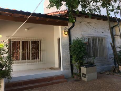 Vendo Residencia En Barrio San Cristobal