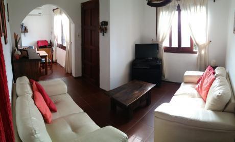Dueño Casa Con Apartamento Solymar