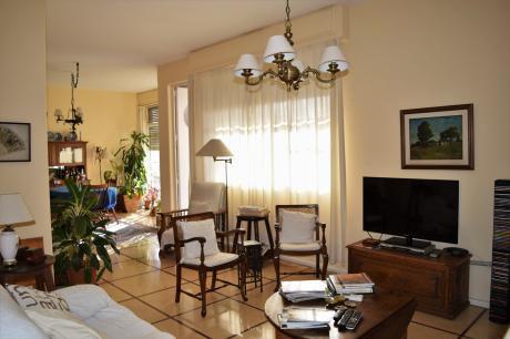 Apartamento En Pleno Centro De La Capital
