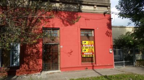 Excelente Ubicación, Próximo A Plaza Colón!!
