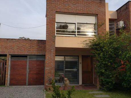 Vendo Precioso Duplex 2 Dormitorios