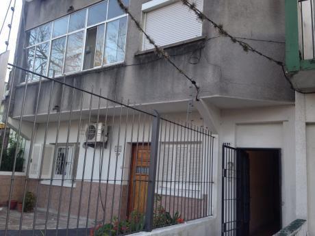 Apartamento 2 Dormitorios Prado