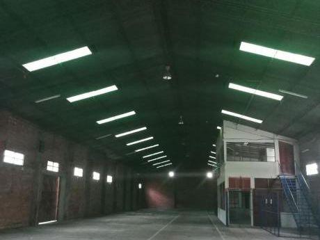 Parque Industrial Casi 4to Anillo Canal Cotoca