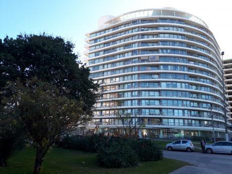 Alquiler Apartamento 1 Dormitorio Malvin