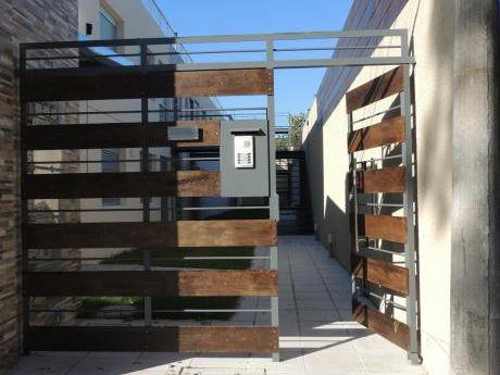 Apartamento A Estrenar De 2 Dormitorios En Brazo Oriental.