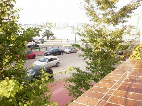 Apartamento Con Hermosa Vista A La Mansa