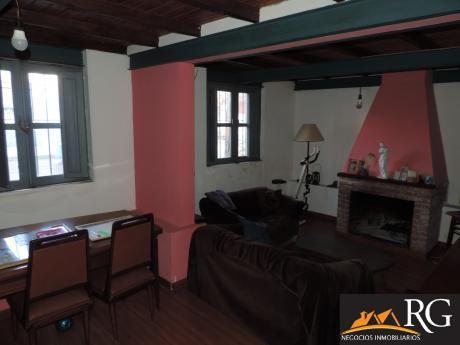 Casa 6 Dormitorios En Excelente Punto De Barrio Unión
