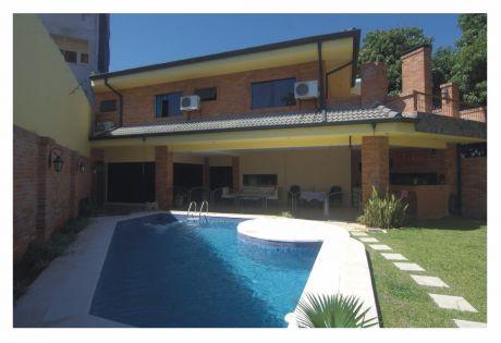 V-001 Vendo Residencia - Barrio San Vicente