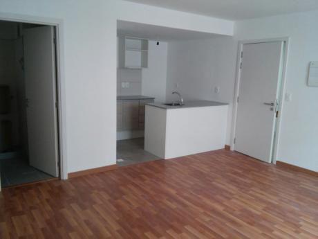 Renta Asegurada, Edificio Nuevo Piso Alto