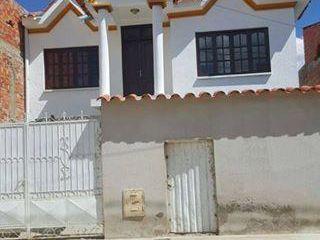 P26 Casa En Venta - Barrio Aeropuerto
