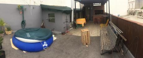 Reciclada 3 Dorms, 3 Baños, Parrillero!