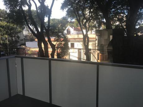 Estrena, Patio Y Parrillero