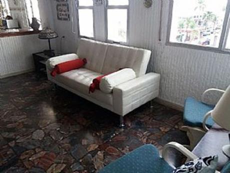 Apartamento 2 1/2 Dormitorios En Península
