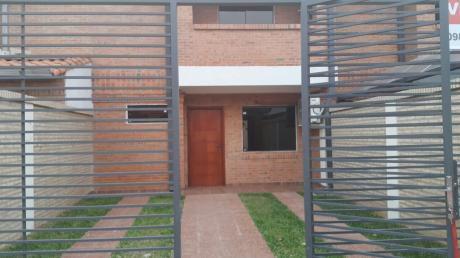 Alquilo Duplex A Estrenar! Fernando De La Mora Zona Norte