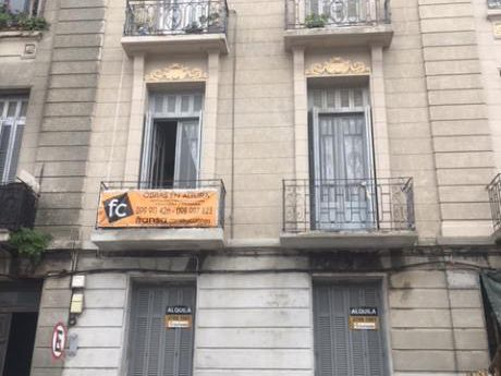 Alquiler De Apartamento De 2 Dormitorios En Zona Portuaria, Apto Oficina