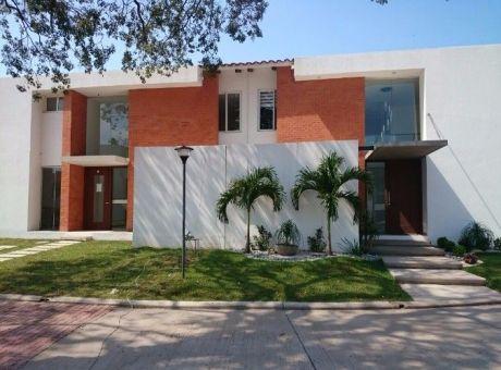Casa A Estrena Condominio Costa Dorado
