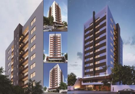 Departamentos En Pre-venta  Zona Norte Condominio Sky Line