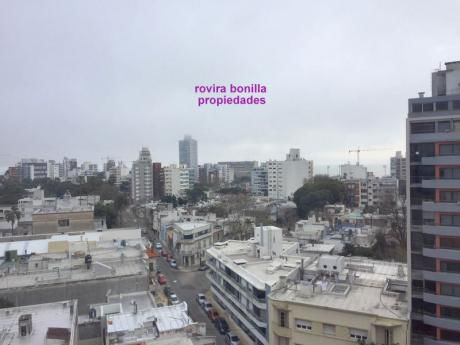 21 De Setiembre Y Scoseria. Panoramico