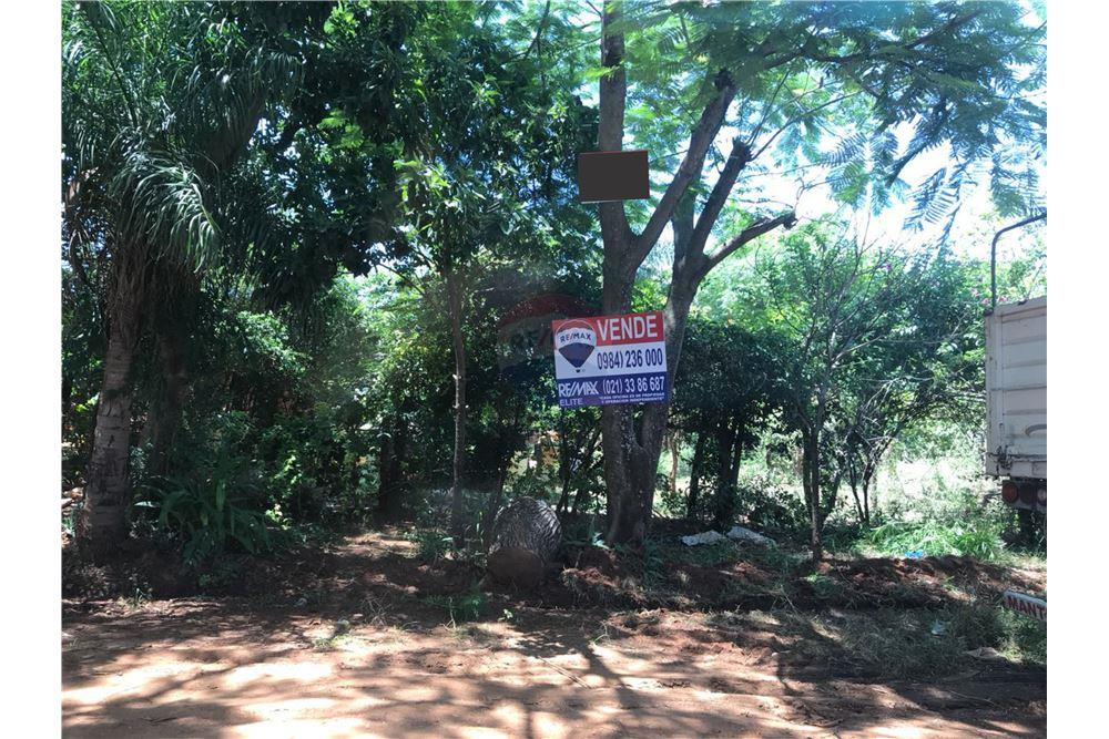Oferta Terreno En Ruta Luque - San Lorenzo
