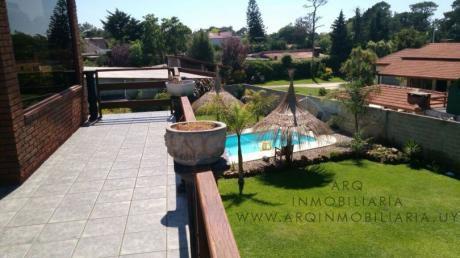 Hermosa Residencia Al Sur!!