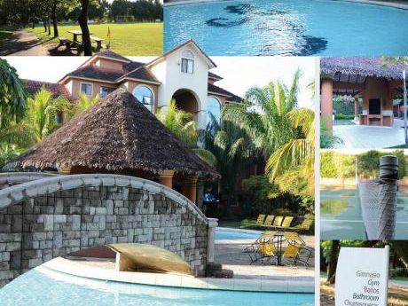 Alquiler Temporal Dpto De 3 Hab. En Condominio - Hotel Buganvillas - Planta Baja